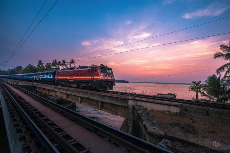Railways – India's Growth Story